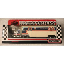 Superstar Transporters - 1991 #43 Richard Petty STP