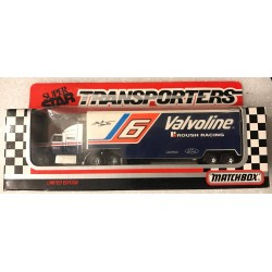 Superstar Transporters - 1993 #6 Mark Martin Valvoline