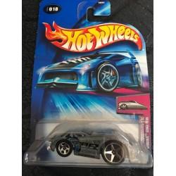 2004 #018 Hardnoze Dodge Neon - Toys R Us Exclusive