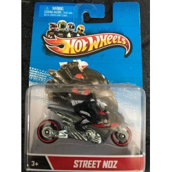 Motor Cycles - Street Noz