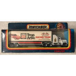 Superstar Transporters - 1990 #66 Dick Trickle Phillips 66/Trop Artic
