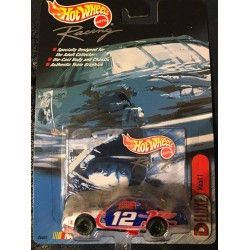 Hot Wheels Racing #12 Mobil 1 Jeremy Mayfield