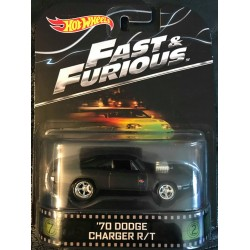 Fast & Furious '70 Dodge Charger R/T