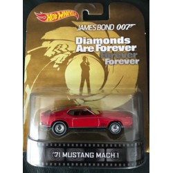 Diamonds are Forever '71 Mustang Mach I