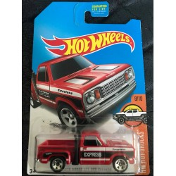 Walgreens Exclusive 1978 Dodge Li'l Red Express