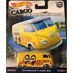 Car Culture Cargo Carriers Mooneyes Volkswagen T1 Panel Bus