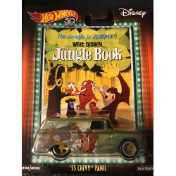 Disney Jungle Book '55 Chevy Panel