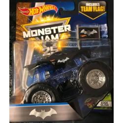 2017 Hot Wheels Edge Glow Batman