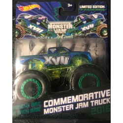 2016 Hot Wheels World Finals XVII Limited Edition