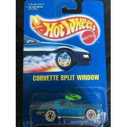 #197 - Corvette Split Window - WW