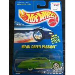#263 - Mean Green Passion