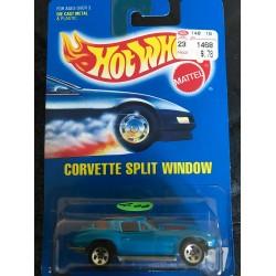 #197 - Corvette Split Window - 5 Spoke
