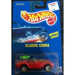 #031 - Classic Cobra - Metal Base