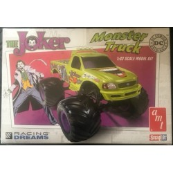 AMT Joker monster truck 1:32th Scale Model Kit