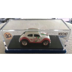 2018 Mexico Convention Volkswagen Beetle
