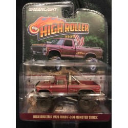 Greenlight 2019 Hobby Exclusive High Roller - Dirty Version