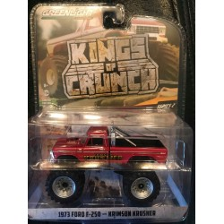 Greenlight Kings of Crunch Series 2 Krimson Krusher