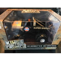 Greenlight Kings of Crunch 1:43rd Scale Gulf Super Special