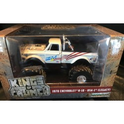 Greenlight Kings of Crunch 1:43rd Scale USA-1