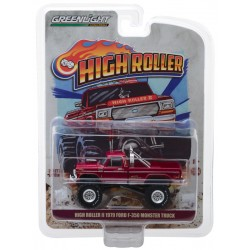 Greenlight 2018 Hobby Exclusive High Roller - Clean Version
