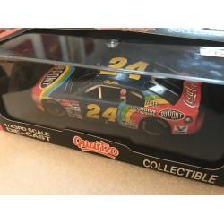 Quartzo 1:43 #24 DuPont Chevy Monte Carlo