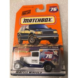1999 #76 Toy Show Model A