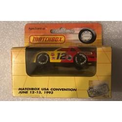 1993 Matchbox USA Convention Chevy Lumina