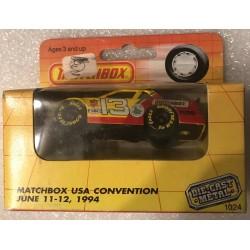 1994 Matchbox USA Convention Chevy Lumina